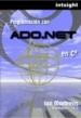 Programación con ADO.NET en C# - Volúmenes I y II